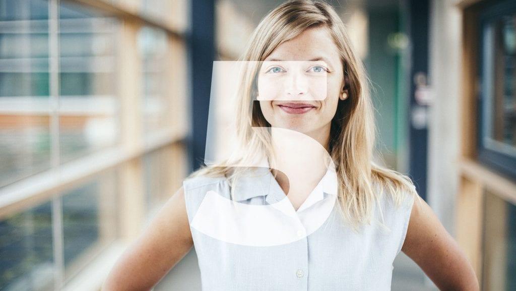 F&P - Zeit für Heldinnen und Helden - Blog Tipps zur Bewerbung - 5 Tipps für Texte, die bei Firmen gut ankommen