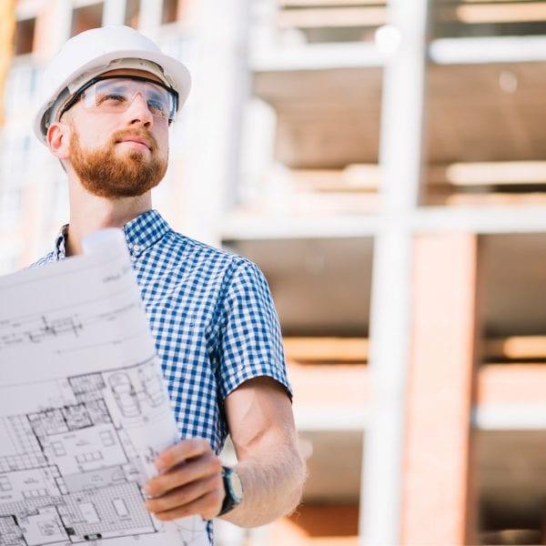 F&P - Zeit für Heldinnen und Helden - Stellenausschreibung bei Eder Blechbau - Projektleiter Fassadenbau